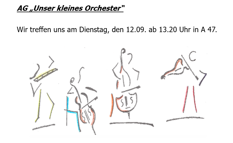 Orchester AG